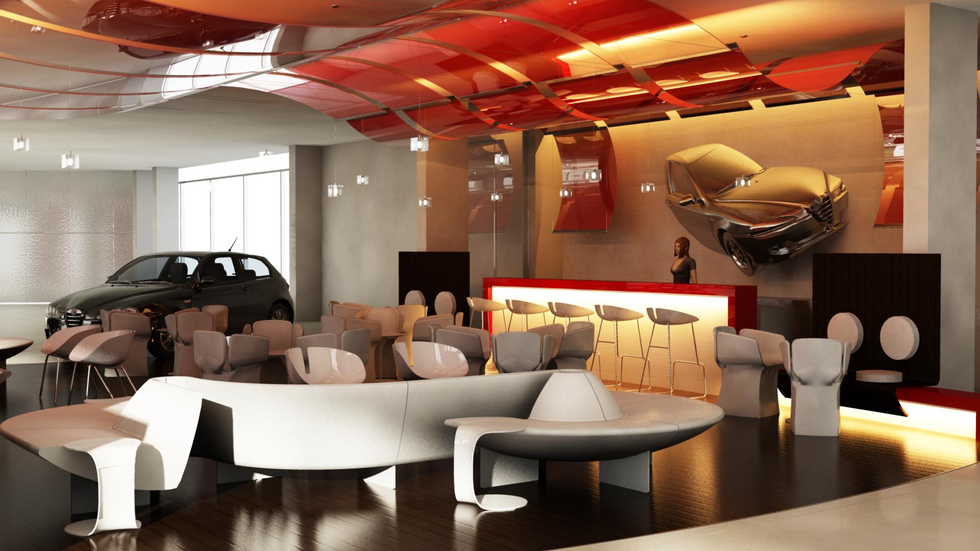 autoitalia romania headquarter architectura group. Black Bedroom Furniture Sets. Home Design Ideas