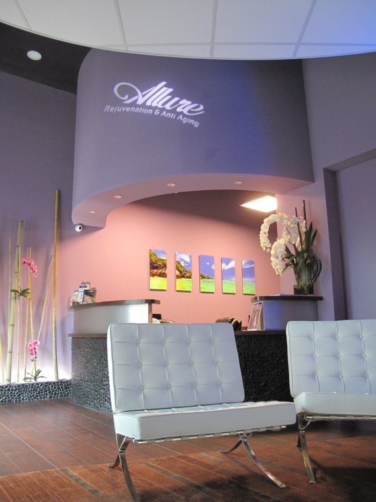 ALLURE Spa and Rejuvenation