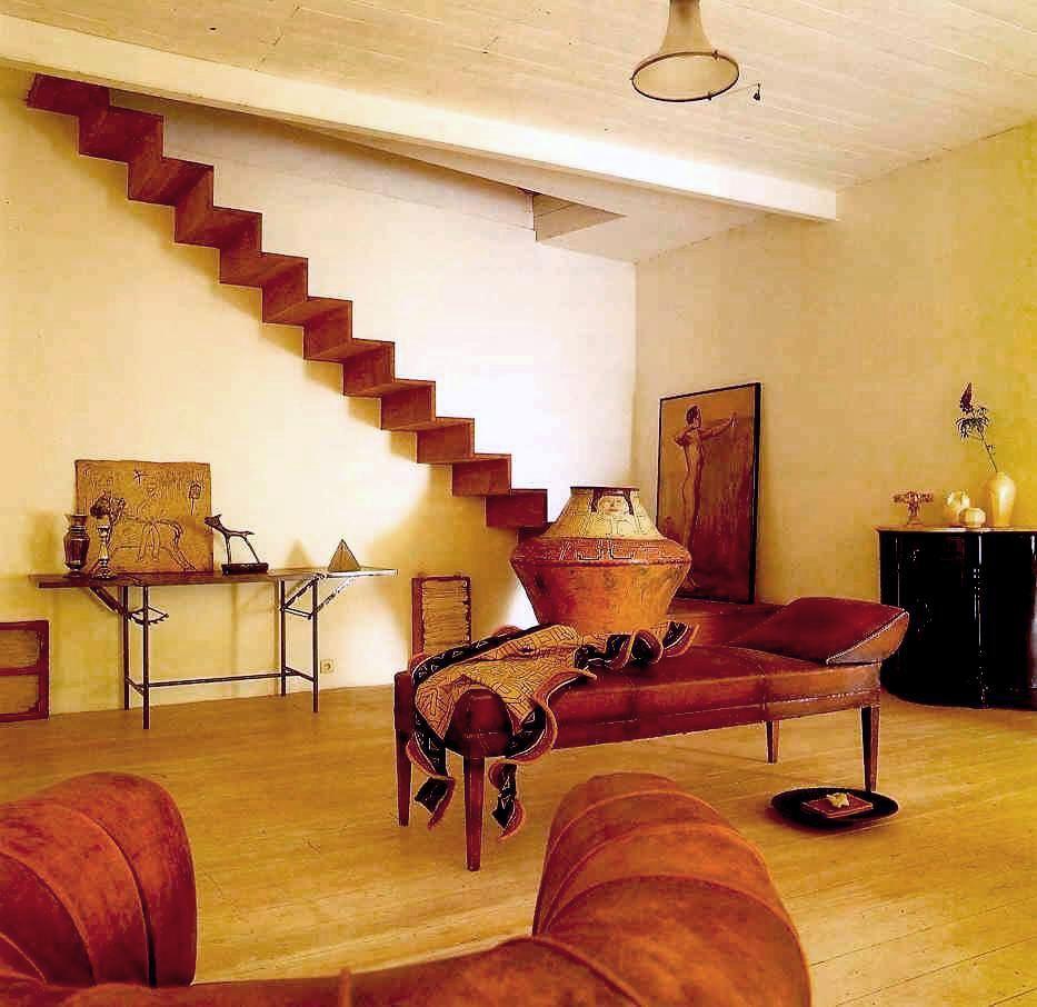 DYGRAAF Residence