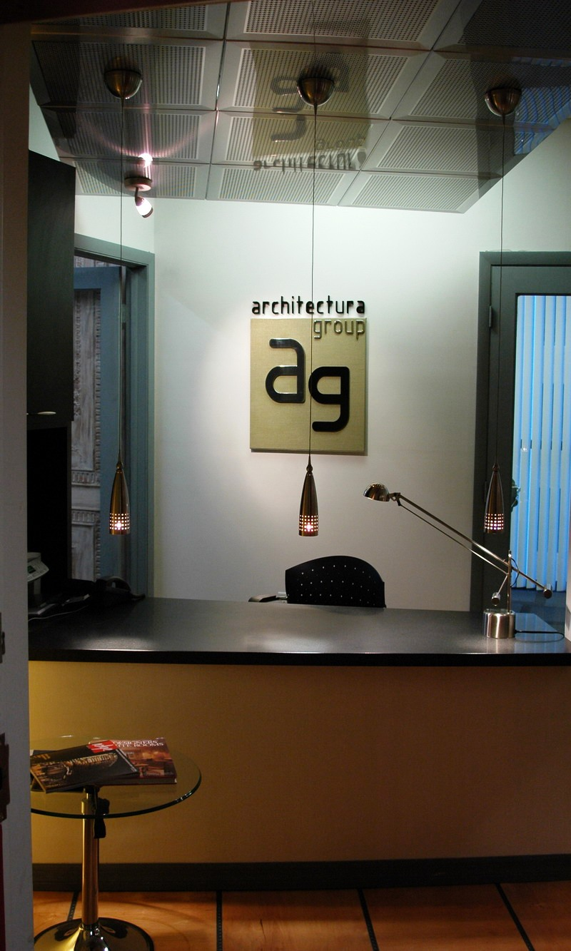 Architectura Group Miami – Office # 2